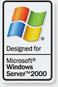 Windows 2000 Server certified