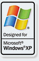 Windows XP certified